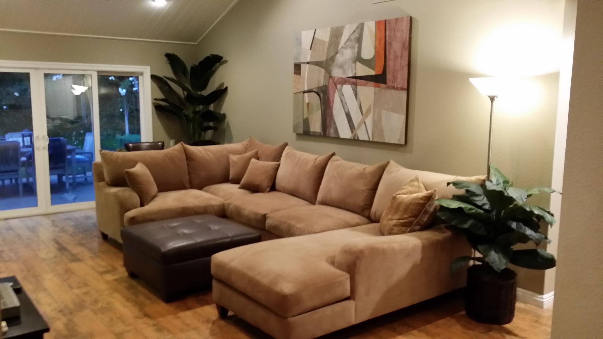 Orange County Private Home