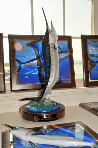 24: White Marlin Trophy