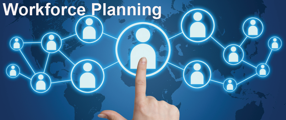 Strategic Workforce Planning