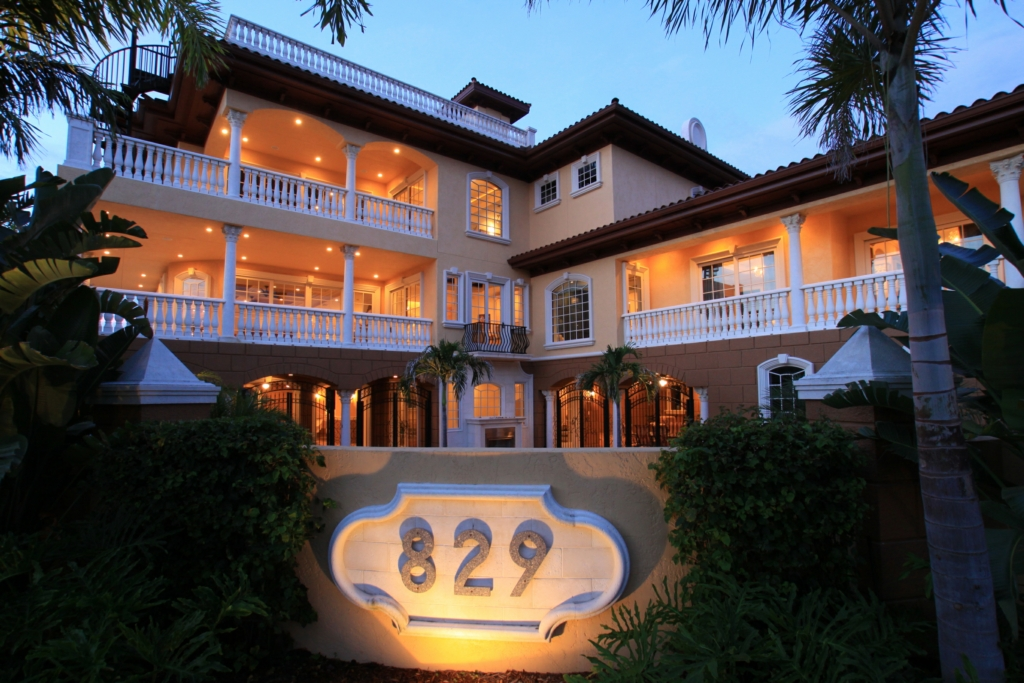 4 Story Home of Clearwater Beach