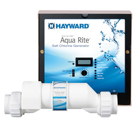 Hayward Aqua Rite with T-Cell