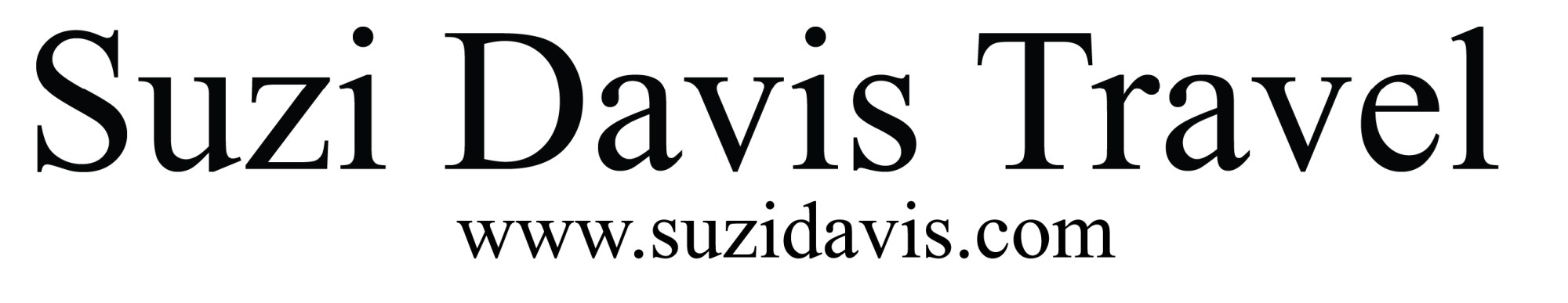 Suzi Davis Travel