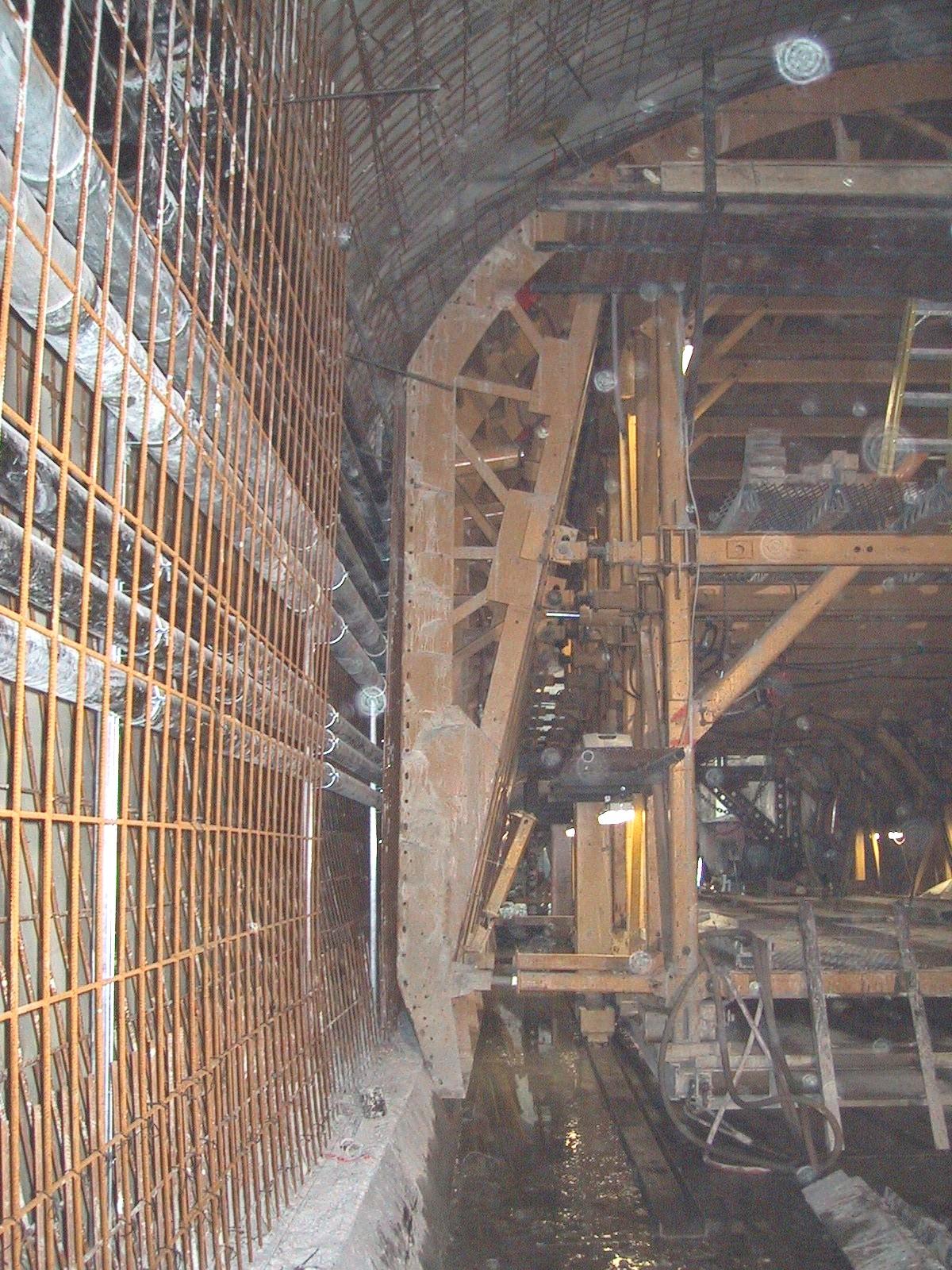 Bergen Tunnel
