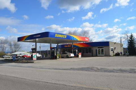 Sunoco Convenience Store - Business Investment