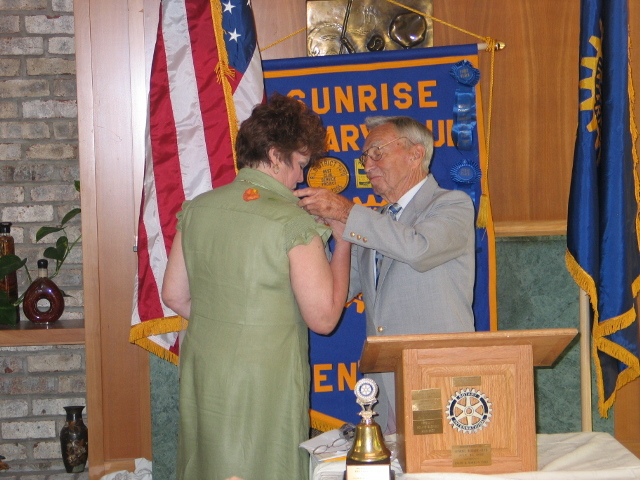 2007_Audrey_Gorlich_Installation_President_Audrey_getting_pinned.jpg