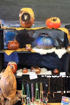 Seven Spirits Gourds