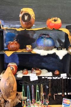 Seven Spirits Gourds