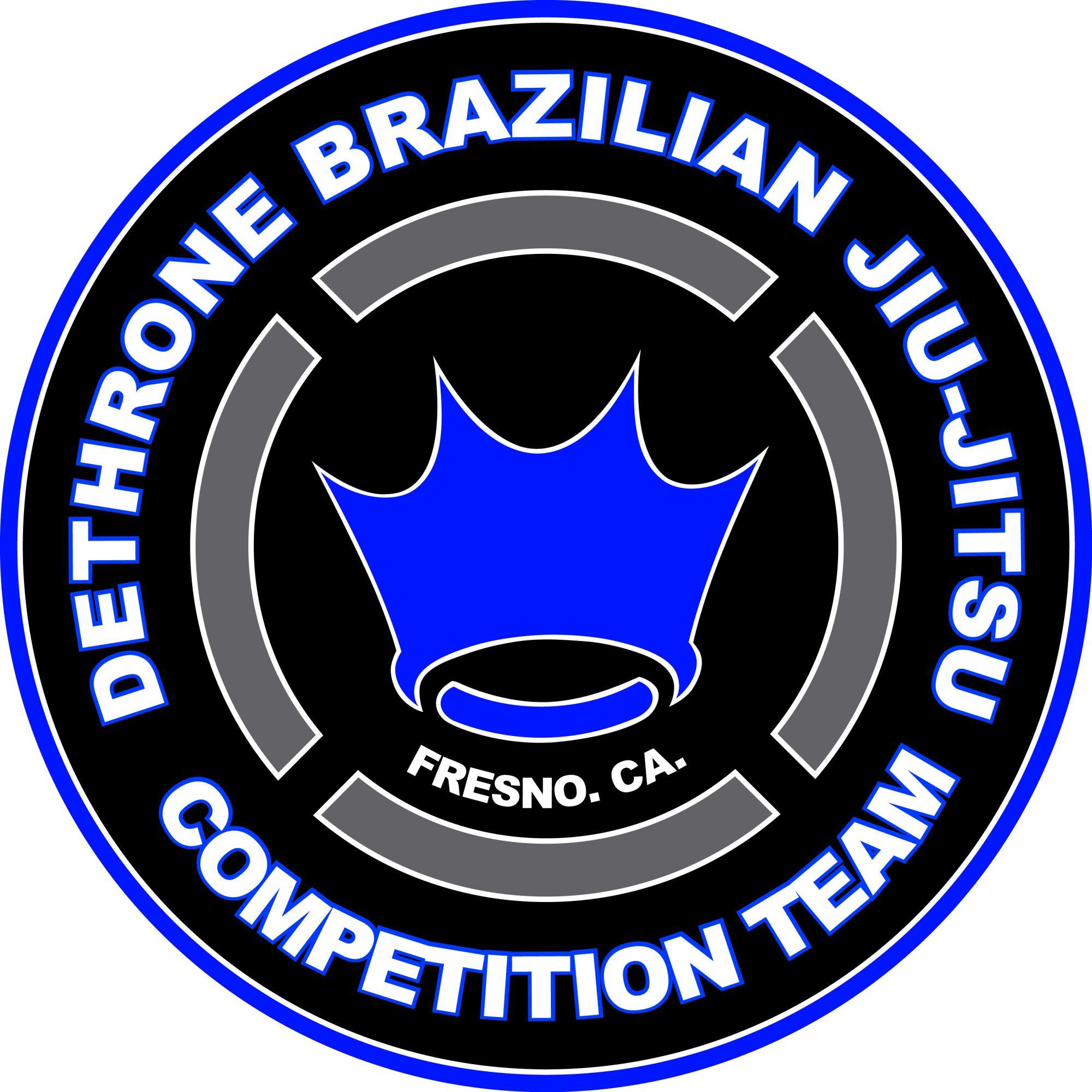 DETHRONE Jiu Jitsu