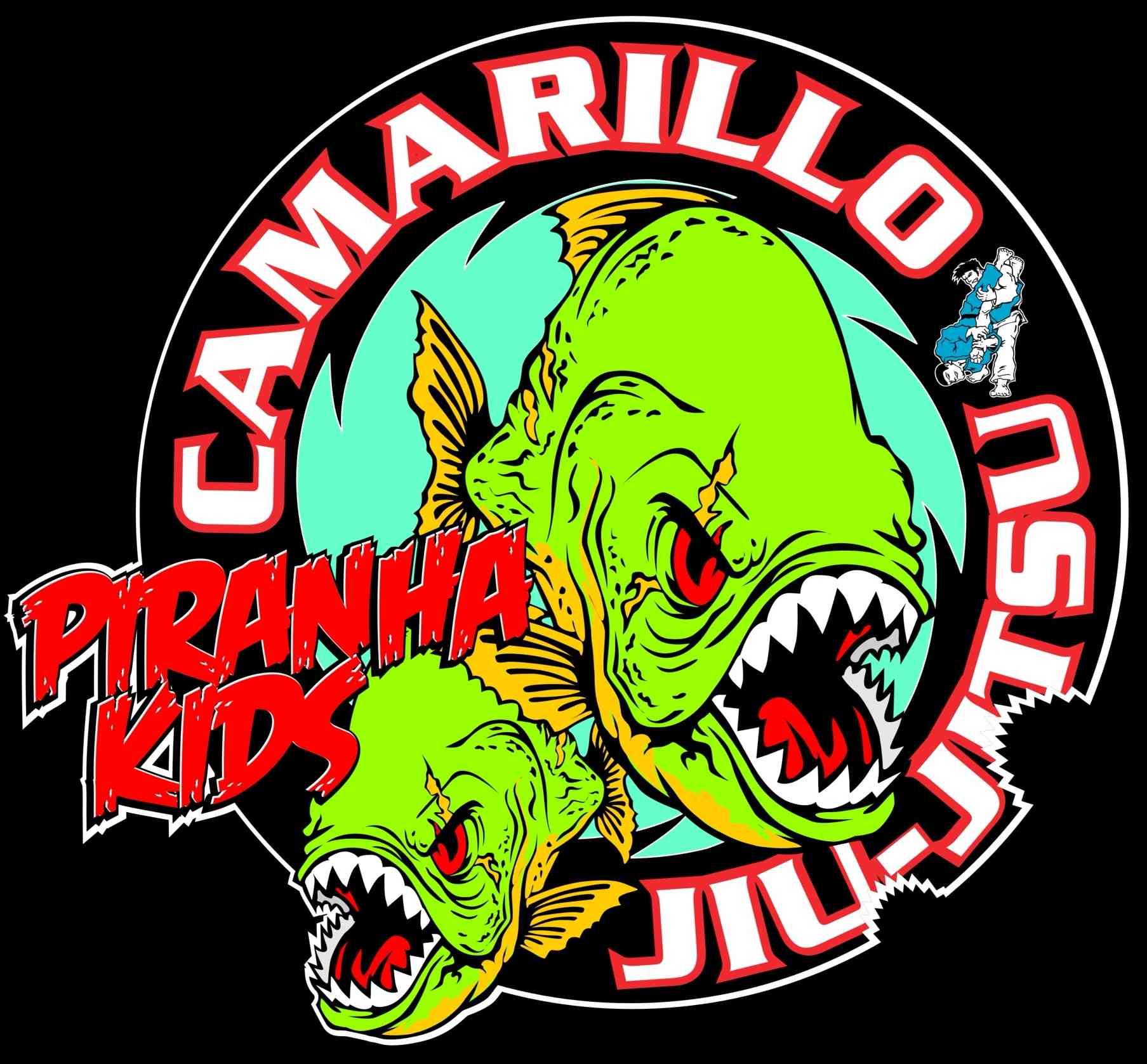 Piranha Kids Jiu-Jitsu