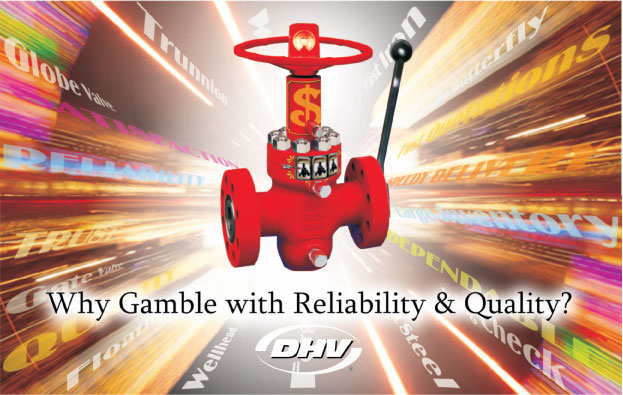 DHV Industries, Inc.
